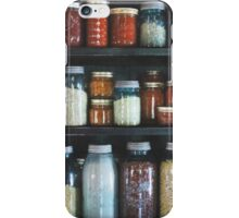 Full Cupboard iPhone Case/Skin