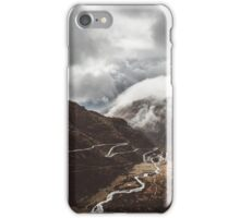 Somewhere in Switzerland iPhone Case/Skin