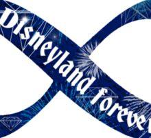 Disneyland Forever Sticker
