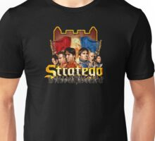 Stratego (distressed) Unisex T-Shirt