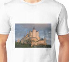 Alcazar of Segovia Unisex T-Shirt
