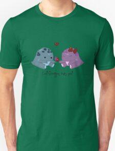 Quaggan loves you! Unisex T-Shirt