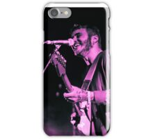 Eddy Brewerton of Moose Blood iPhone Case/Skin