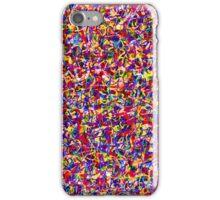 Cuz it's hot iPhone Case/Skin