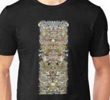 "MYSTICMATRIX  ""Starchild""  UTOPIAN MEME Unisex T-Shirt"