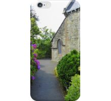 Wee Church On The Walls..............St Augustine's iPhone Case/Skin