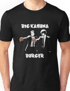 Pulp Fiction - The Kahuna Burger Unisex T-Shirt