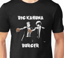 Pulp Fiction - The Kahuna Burger Unisex T-Shirt