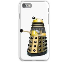 Darlek iPhone Case/Skin