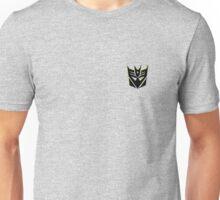 DECEPTICON INSIGNIA Unisex T-Shirt