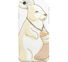 Lucky Human Foot iPhone Case/Skin