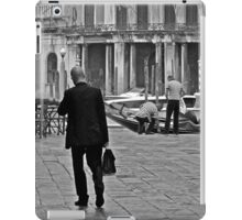 Venetian Morning (3) iPad Case/Skin