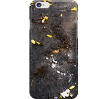 Crown On the Ground iPhone Case/Skin
