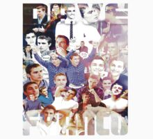 Dave Franco Collage Edit by FangirlParadise
