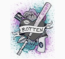 Harley Quinn - Emblem Unisex T-Shirt