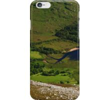 Dunlewy From Errigal iPhone Case/Skin
