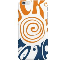 Sock It To Me iPhone Case/Skin