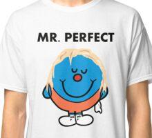 Mr Perfect wrestling Classic T-Shirt