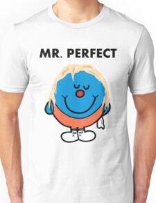 Mr Perfect wrestling Unisex T-Shirt