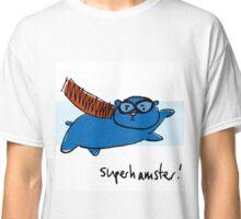 Super Hamster Classic T-Shirt