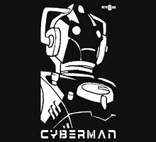 Doctor Who - Cyberman Unisex T-Shirt