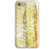 Splish Splash Olives in Sun iPhone Case/Skin