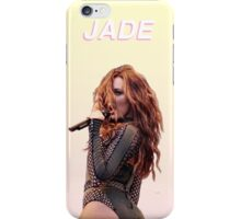 Jade Thirwall x Peach iPhone Case/Skin
