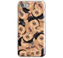 KIM KARDASHIAN  iPhone Case/Skin