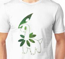 Galaxy Bayleef Unisex T-Shirt