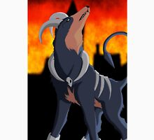 pokemon Houndoom Unisex T-Shirt