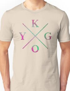 KYGO Color Unisex T-Shirt