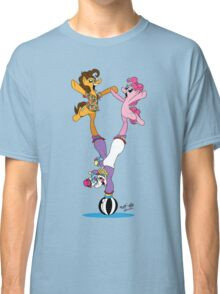 Generations of Laughter Classic T-Shirt