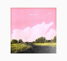 Frank Ocean - Pink + White Unisex T-Shirt