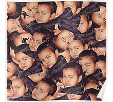 NORTH WEST Poster