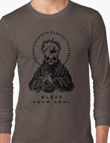 Bless Your Soul Long Sleeve T-Shirt