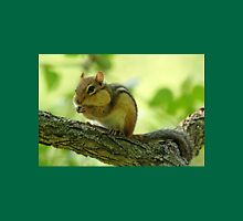 Chipmunk Cheeks Unisex T-Shirt