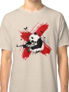 Panda love style Classic T-Shirt