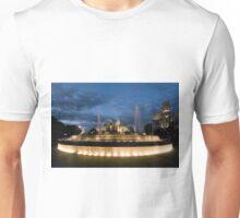 Cibeles square Unisex T-Shirt