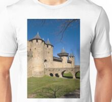 Carcassonne Unisex T-Shirt