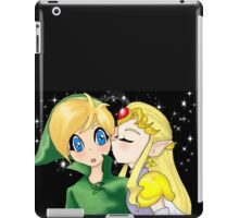 Zelda's Kiss iPad Case/Skin