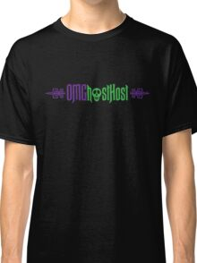 OHGhostHost by Topher Adam Classic T-Shirt