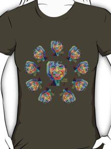 John Denver ~ Pop Art #2 T-Shirt