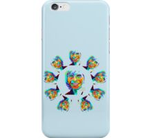 John Denver ~ Pop Art #2 iPhone Case/Skin