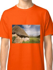 Natural park of Somiedo Classic T-Shirt