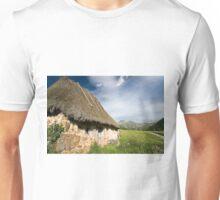 Natural park of Somiedo Unisex T-Shirt