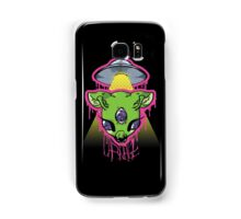rainbow CARNAGE UFO Samsung Galaxy Case/Skin