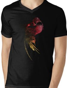 Final Fantasy VIII logo universe Mens V-Neck T-Shirt