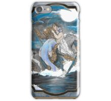 Armour Amour  iPhone Case/Skin