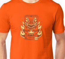 Fire Tikimon T-Shirt