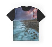 Portland Bill ... Graphic T-Shirt